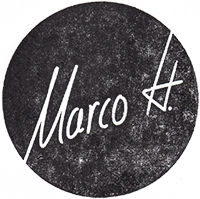 Marco H. | Hochzeitsfotograf aus Berlin