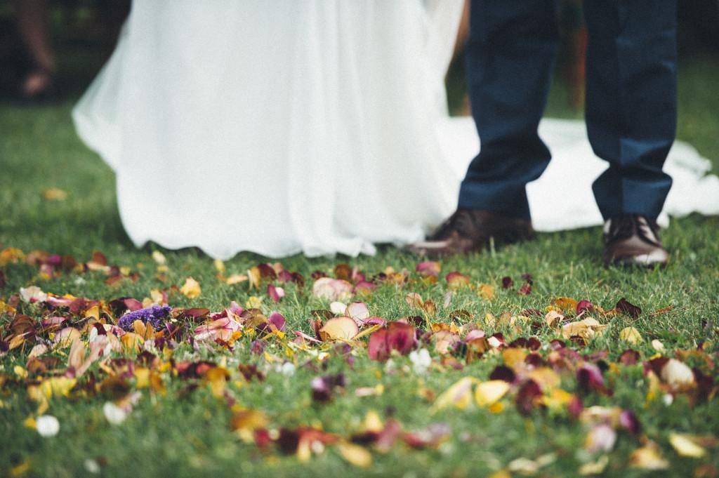 20 Hochzeitsfotograf Berlin freie Trauung im Freien