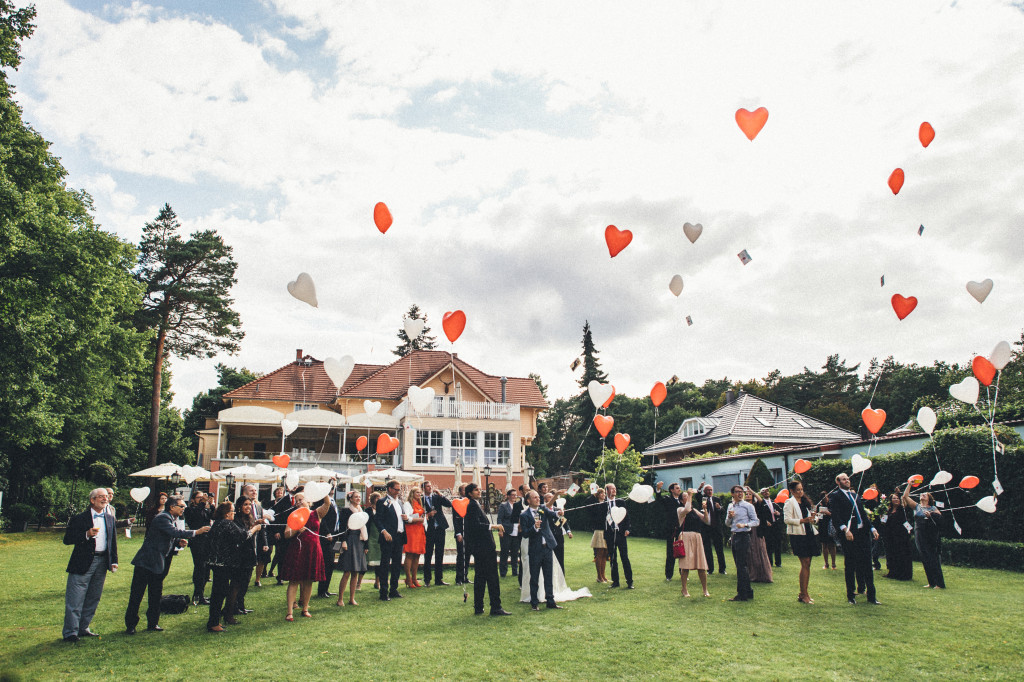 36 Hochzeitsfotograf Berlin Luftballons
