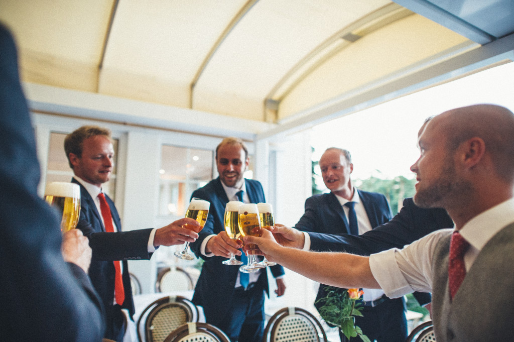 46 Hochzeitsfotograf Berlin Bier