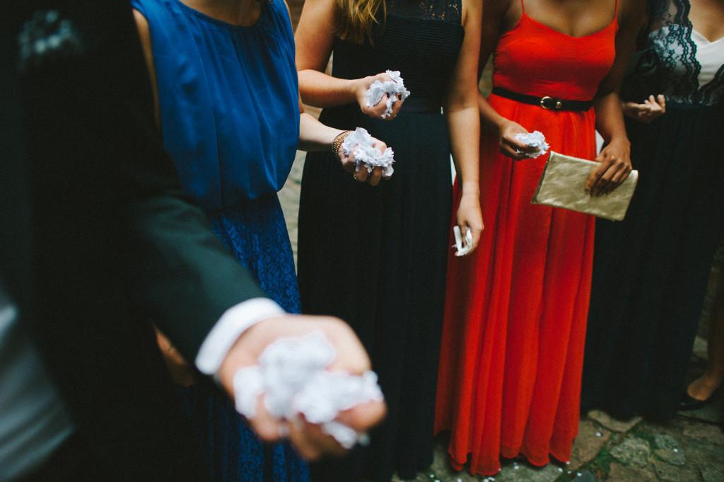79 Hochzeitsfotograf Berlin Konfetti