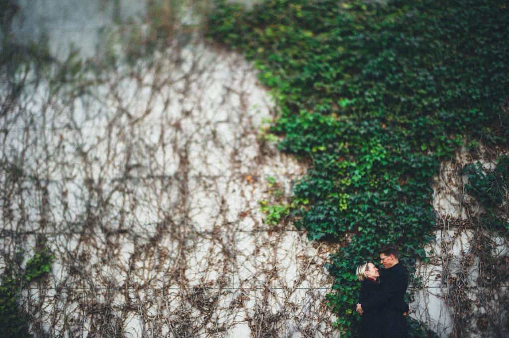 Verlobungsshooting in Berlin Freelensing